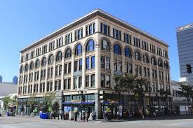 The San Diego office is located at 964 Fifth Avenue, San Diego, CA 92101