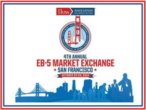Photo Credit: http://marketplace.iiusa.org/collections/2014-eb-5-international-investment-economic-development-forum-san-francisco-ca