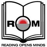 Reading Opens Minds Logo
