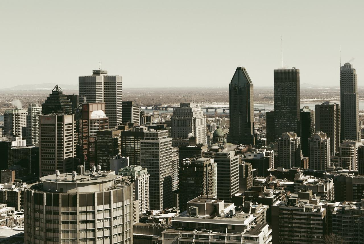 city-skyline-montreal-canada-pexels