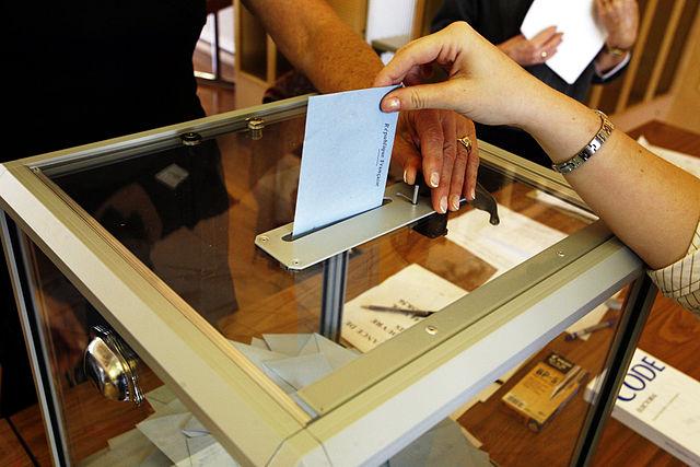 election.wikimedia