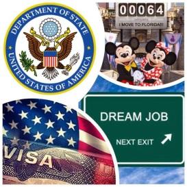 Q-1 visa