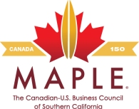 Maple logo